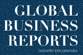 December 2015 - Publication in the Global Business Report 2015