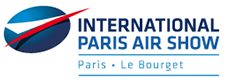 International Paris airshow 2017